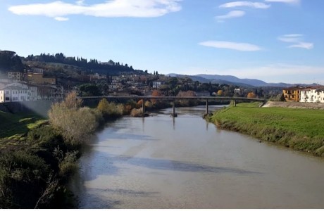 15 milioni dalla Regione per le strade della piana fiorentina