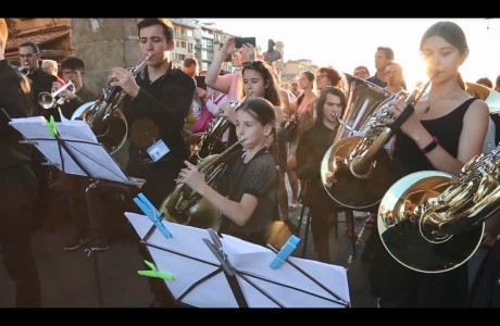 19esima Rassegna Italian Brass Week 22-29 luglio 2018