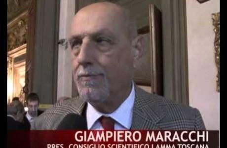 200 anni di climatologia a Firenze