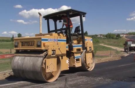 7 milioni per la manutenzione delle strade regionali