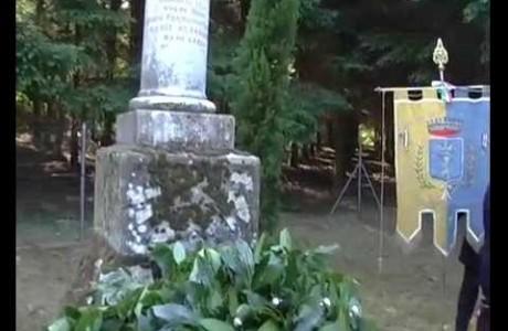 70 anni dalla strage di Pian d'Albero