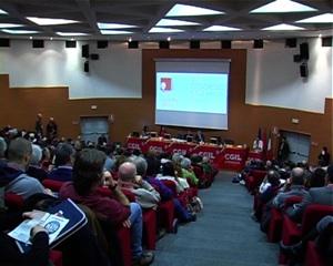Congresso CGIL Firenze 2014