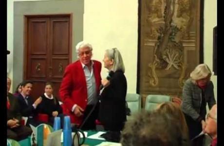 A Barducci il premio Carlo Lorenzini