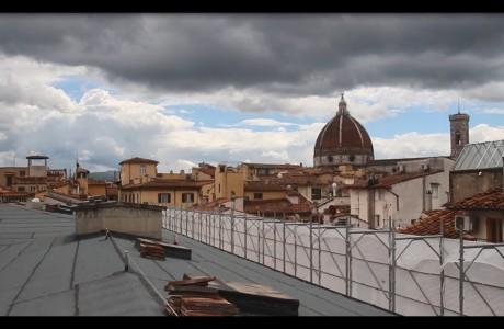 A che punto sono i lavori di Sant'Orsola?
