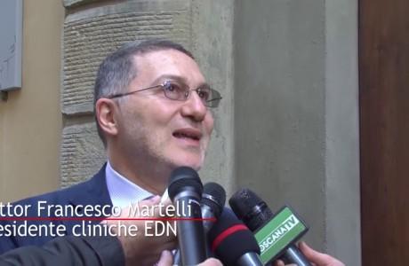 """A Firenze """"Il mese della vitamina D"""""""
