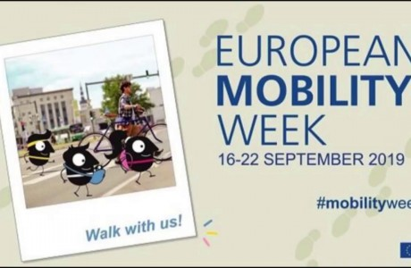 A Firenze torna la European Mobility Week dal 16 al 22 settembre