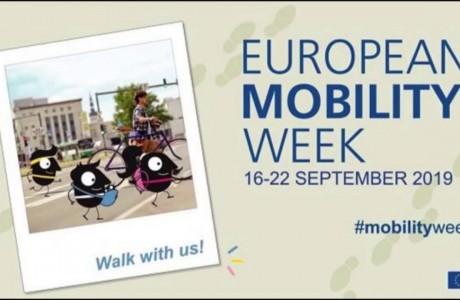 A Firenze torna la European Mobility Week dal 16 al 22 settembre
