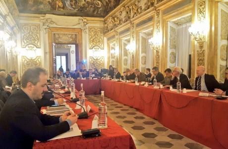 A Palazzo Medici Riccardi il Consiglio delle grandi aziende