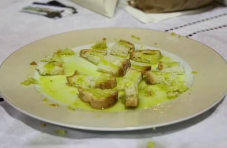 A Reggello la 46^ edizione della Rassegna dell'olio Extravergine d'oliva