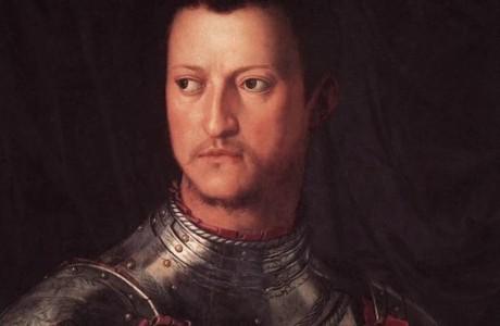 A tour of the Complex of San Lorenzo for the 500th anniversary of Cosimo I de' Medici