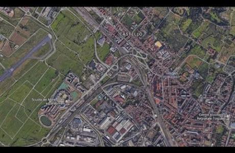 Aeroporto e nuovo stadio della Fiorentina, il punto del sindaco Nardella