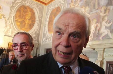 Alexander Pereira, il nuovo sovrintendente del Maggio Musicale Fiorentino