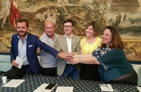 Appalti pubblici, accordo Città metro Firenze con Cgil, Cisl e Uil