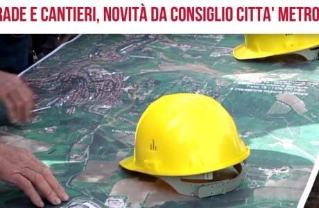 Approvati gli atti sulla rotatoria della SP1 di San Gimignano e sul prolungamento della circonvallazione sud a Campi