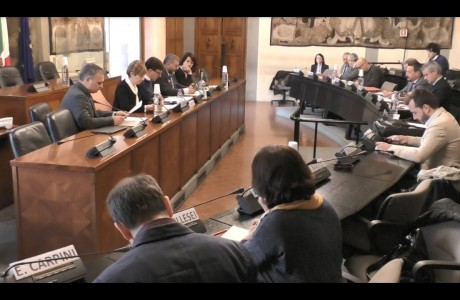 Approvato in Palazzo Medici il rendiconto di gestione