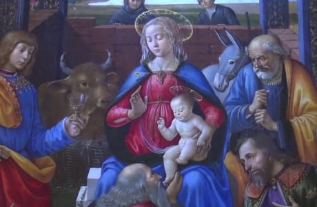Apre a Firenze dopo un lungo restauro il Museo degli Innocenti