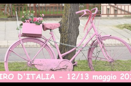 Arriva il Giro, il territorio metropolitano si colora di rosa