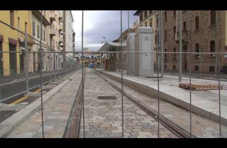 Aspettando #tramviaFI: #girocantieri n° 15
