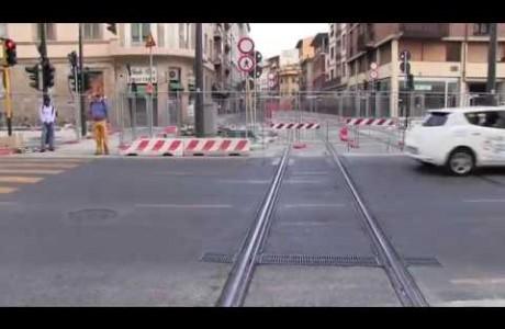 Aspettando #tramviaFI: #girocantieri n° 26