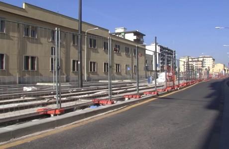 Aspettando #tramviaFI: #girocantieri n° 4
