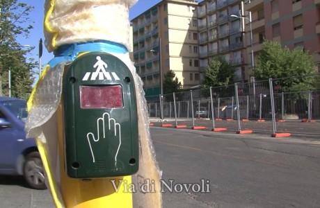Aspettando #tramviaFI: #girocantieri n° 8