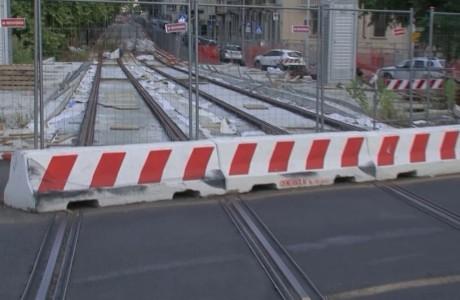 Aspettando #tramviaFI: #girocantieri n° 12