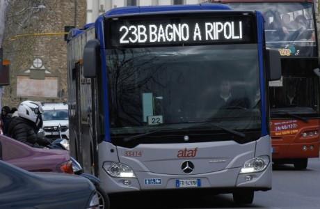 Ataf, nuova app per viaggiare a Firenze in bus