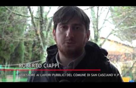 Bando Periferie: i progetti a San Casciano