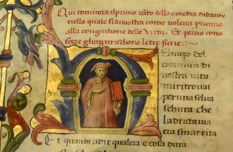Biblioteca Riccardiana: presentato il catalogo dei manoscritti