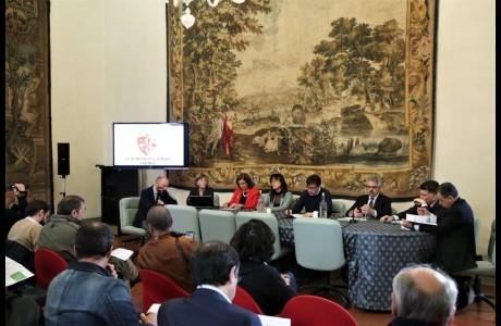Borsisti a supporto dei giudici, la Giustizia a Firenze è più semplice