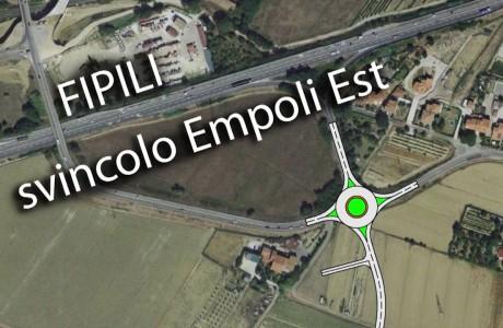 Bretella Empoli Est-Via Piovola: aggiudicati i lavori
