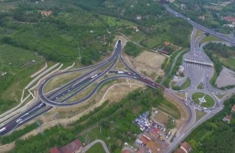 Bypass Galluzzo, adeguamento segnaletica per favorire il traffico