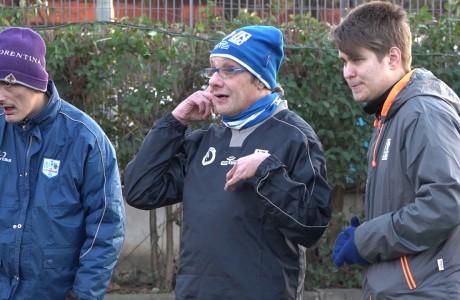 """Calcio e disabilità, a Firenze arrivano gli """"Insuperabili"""""""