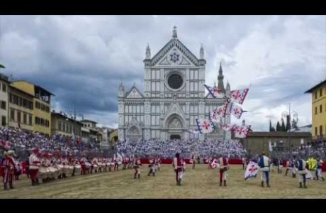 Calcio storico fiorentino 2018, le nuove regole