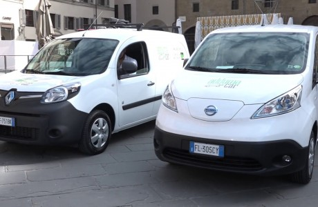 Car sharing Firenze: accordo con Adduma Car
