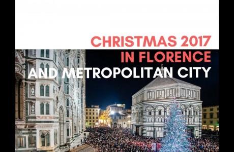 Christmas 2017 Florence Tuscany