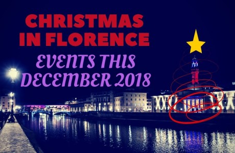 Christmas 2018 in Florence: events this December