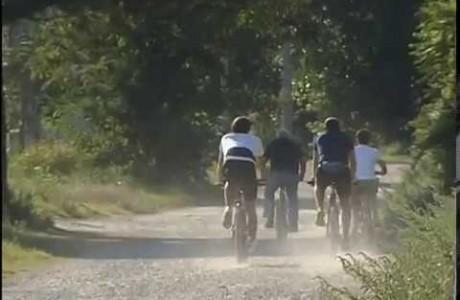 Ciclopista dell'Arno: 500mila euro per il tratto tra Incisa e la Provincia di Arezzo