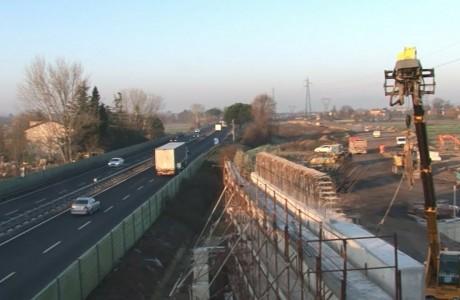 Circonvallazione sud di Empoli pronta a ottobre 2018