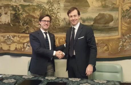 Città Metro e Cassa Depositi e Prestiti, 42 milioni di euro per nuovo polo scolastico