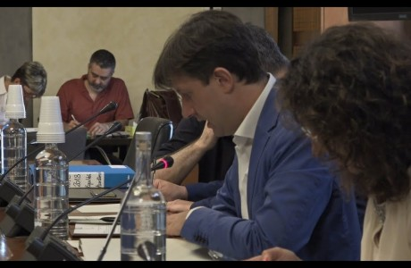 Città metro FI: approvato assestamento generale di bilancio