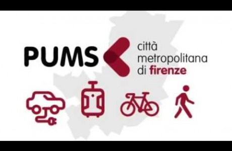 Città metropolitana di Firenze, avanti con il Piano Urbano della Mobilità Sostenibile
