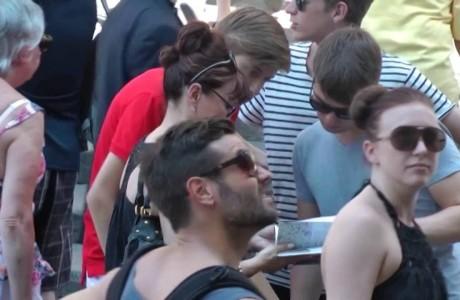 Città Metropolitana, turismo in crescita nel primo semestre
