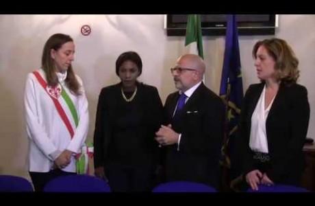 Cittadinanza italiana alla vedova di Samb Modou