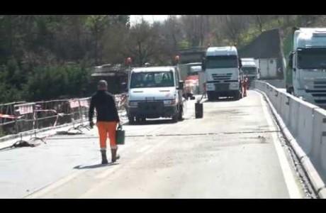 Come procede il cantiere al Turbone in FiPiLi?