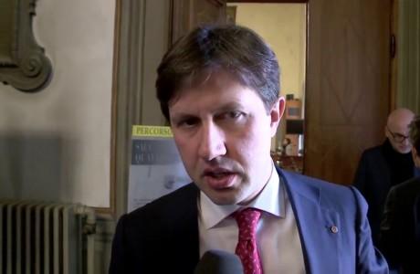 Consiglio Città Metro Firenze del 18 ottobre