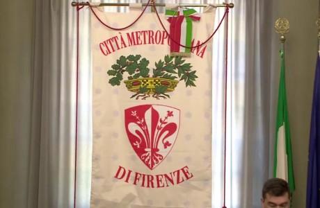 Consiglio Città Metropolitana Firenze 27 settembre 2017