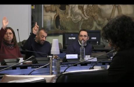 Consiglio e Conferenza della Città Metro approvano bilancio triennale di previsione