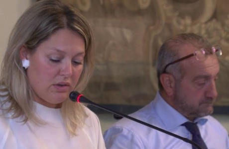 """Consiglio metropolitano, approvato l'accordo """"Fortezza da Basso Firenze"""""""