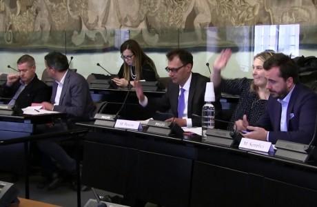 Consiglio Metropolitano, approvato il rendiconto della gestione dell'anno 2017